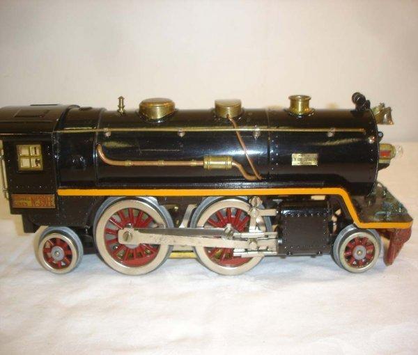 55: ABT: Lionel #390E/390T Steam Engine & Tender - 2