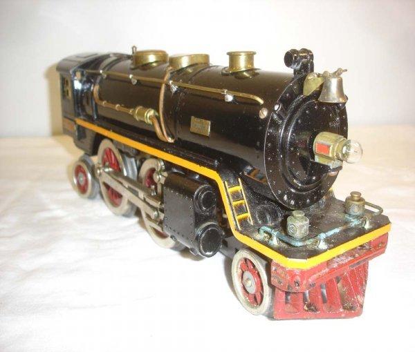 55: ABT: Lionel #390E/390T Steam Engine & Tender - 3