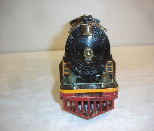 55: ABT: Lionel #390E/390T Steam Engine & Tender - 4