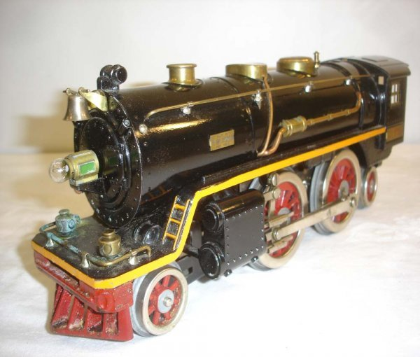 55: ABT: Lionel #390E/390T Steam Engine & Tender - 5