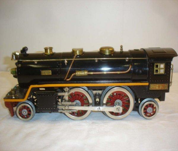 55: ABT: Lionel #390E/390T Steam Engine & Tender - 6