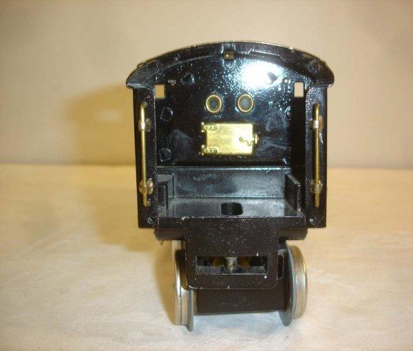 55: ABT: Lionel #390E/390T Steam Engine & Tender - 8
