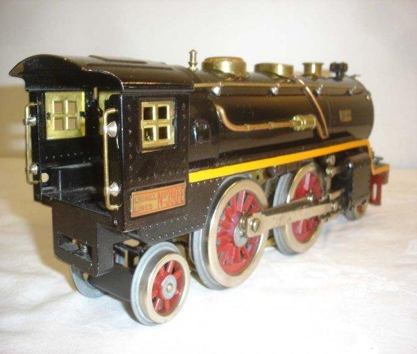 55: ABT: Lionel #390E/390T Steam Engine & Tender - 9