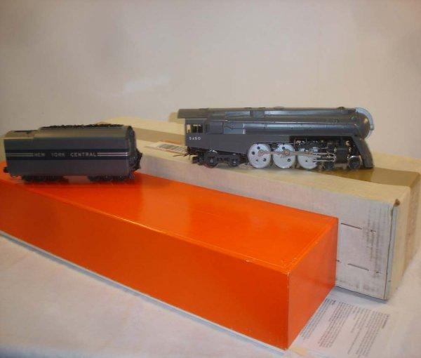 375: ABT: Mint Lionel #18027 Scale Dreyfuss Hudson & Ca