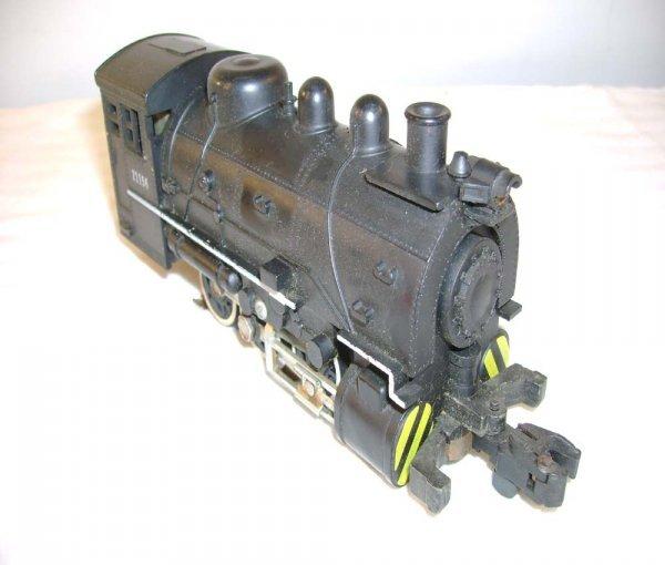 2: ABT: AF #21156 Black Dockside Steam Engine