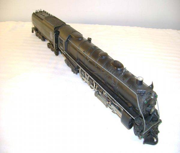 3: ABT: Nice AF #336 UP Challenger Steam Engine
