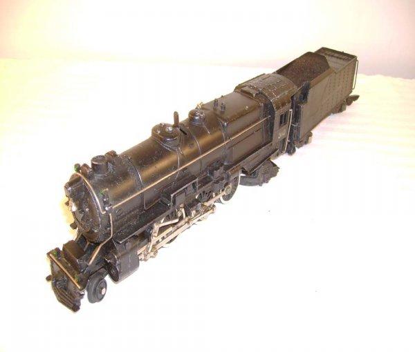 8: ABT: Nice AF #310 K-4 1946 Steam Engine & Tender