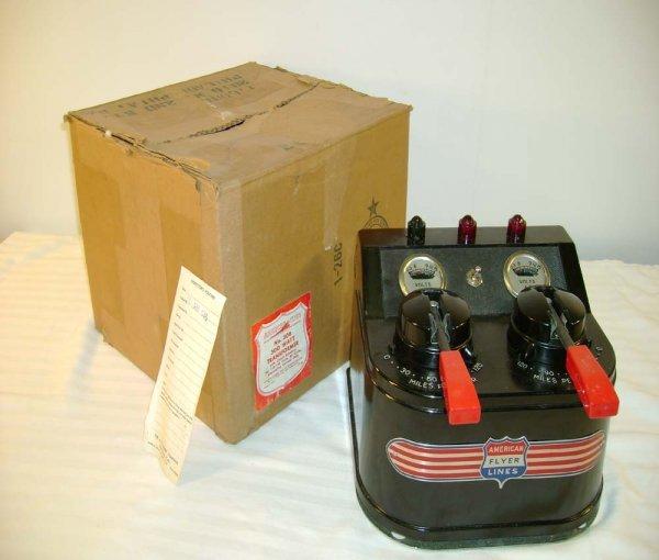 12: ABT: Great AF #30B 300 Watts Transformer/OB