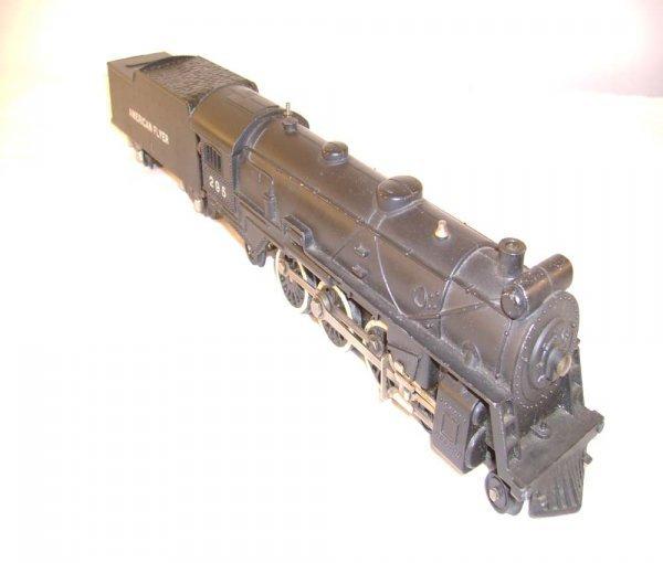 13: ABT: Nice AF #295 Pacific Steam Engine & Tender