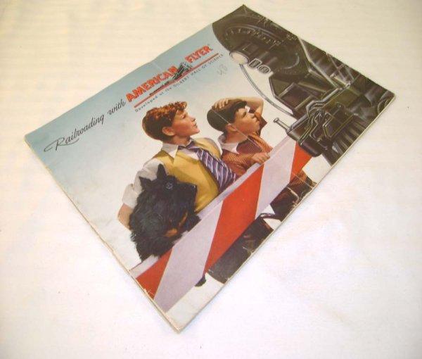 19: ABT: AF 1948 Large Consumer Catalog (D1507)