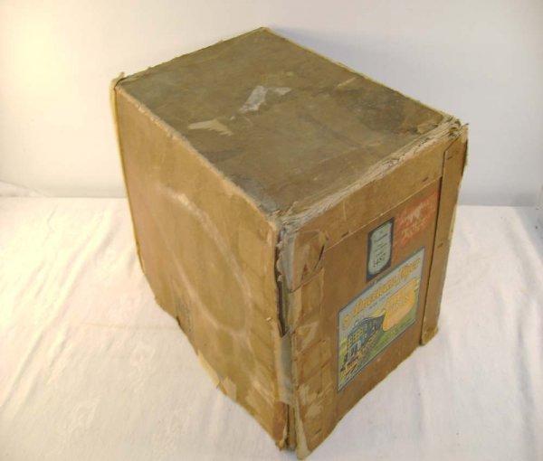 621: ABT: AF #1487 Pocahontas Passenger Set Set Box