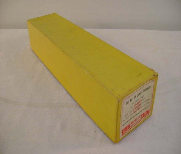 629: ABT: Brick Lionel #66 Semaphore Original Box
