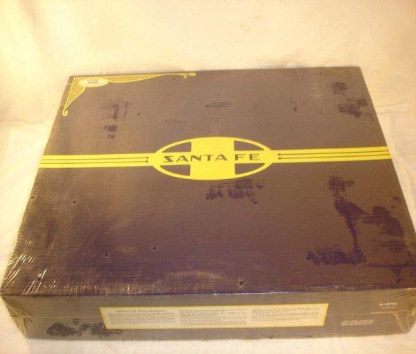 23: ABT: Mint Lionel #11713 SF Ltd Diesel Freight/OB
