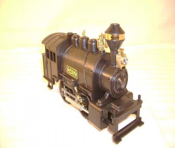 228: ABT: Lionel #8209 Dockside Switcher/Brick OB+ - 3