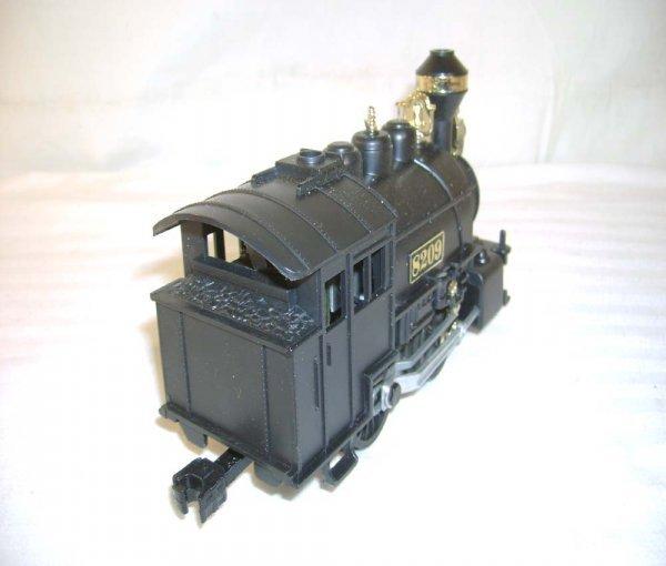 228: ABT: Lionel #8209 Dockside Switcher/Brick OB+ - 6