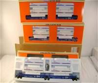 639 ABT 3 Mint Lionel 16912 CN MaxiStacksObs
