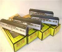 898 ABT 4 MTH 306071 Pennsylvania StreamlinersObs