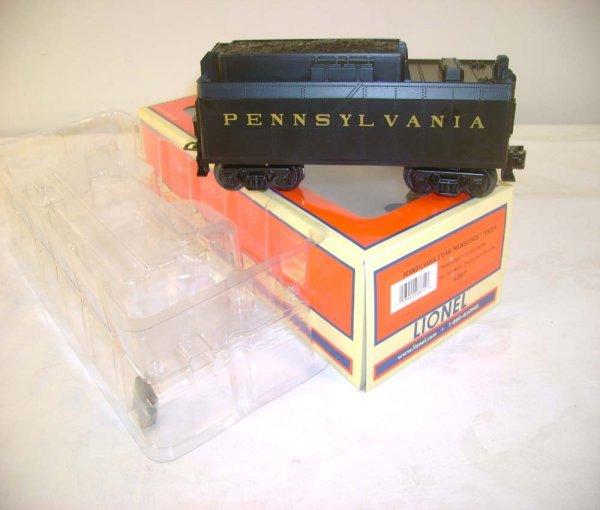 311: ABT: Lionel #26871 Penn. Trainsounds Tender/OB