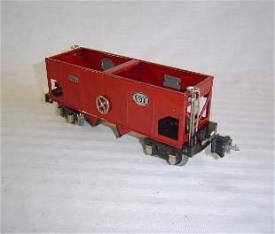 ABT13 Nice Lionel #816 Dark Red/Nickel Hopper