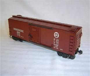 ABT21 Nice Lionel #714 Pennsylvania Scale Box Car