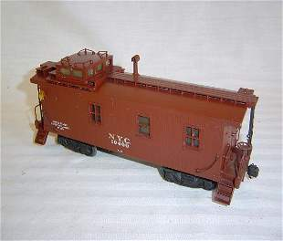 ABT22 Great Lionel #717 Scale NYC Caboose