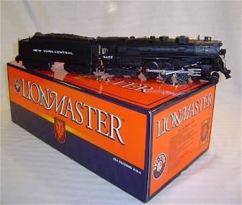 63: ABT63 Mint Lionel LionMaster #38085 J3A Hudson/OB