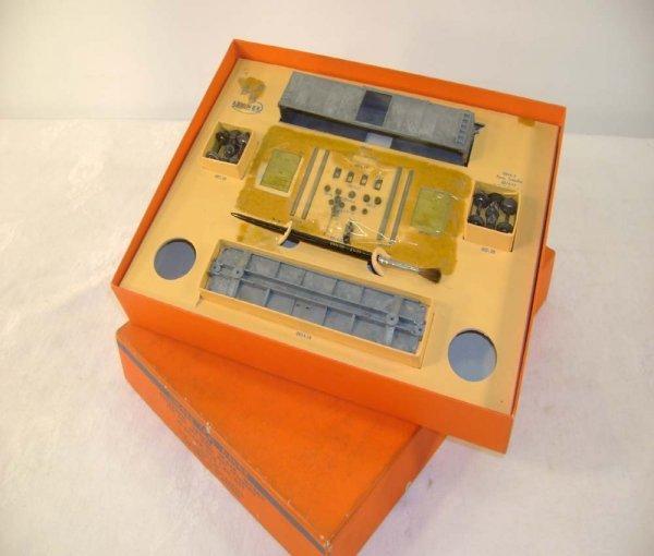 440: ABT: Mint Lionel OO #0044K Box Car Kit/Brick OB