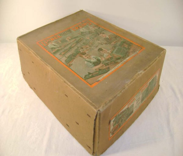 452: ABT: Lionel #135 Original #262 Freight Set Box