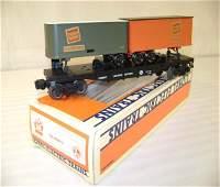 55 ABT Lionel 900013 Canada 1990 CN TrailersOB