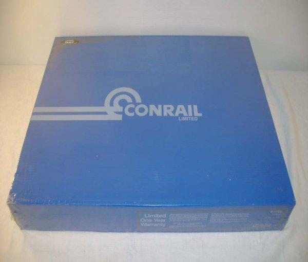 1: ABT: Sealed Lionel #11700 Conrail Std O Set/OB