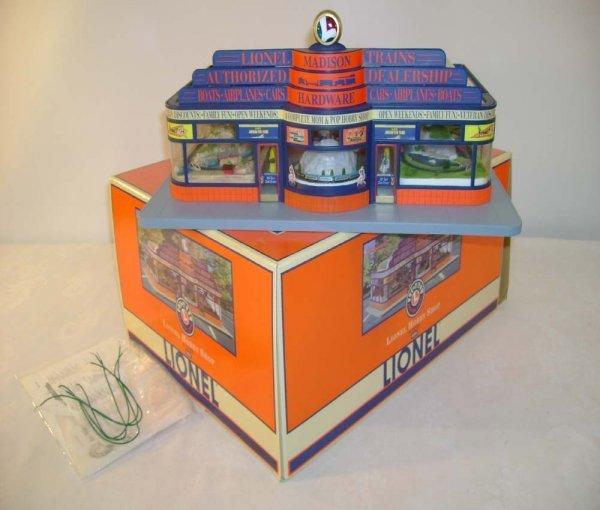 363: ABT: Lionel #14133 Lionel Hobby Shop/OB