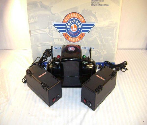 1415: ABT: Mint Lionel #22982 ZW Transformer & Controll