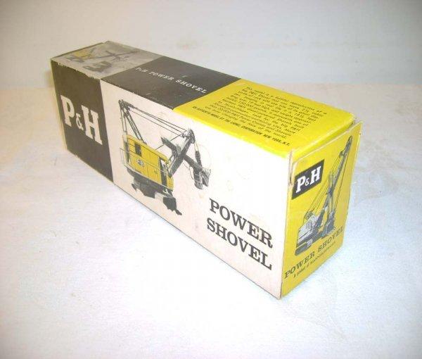 23: ABT: Lionel #6827 Sep Sale P&H Power Shovel Box