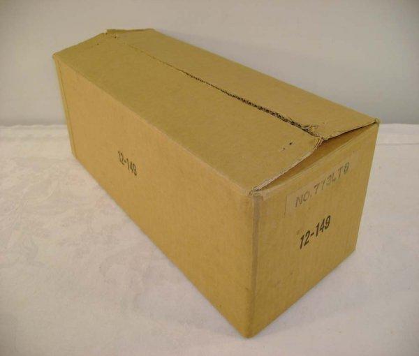 749: ABT: Lionel #773LTS 1964 Hudson Master Carton Vari