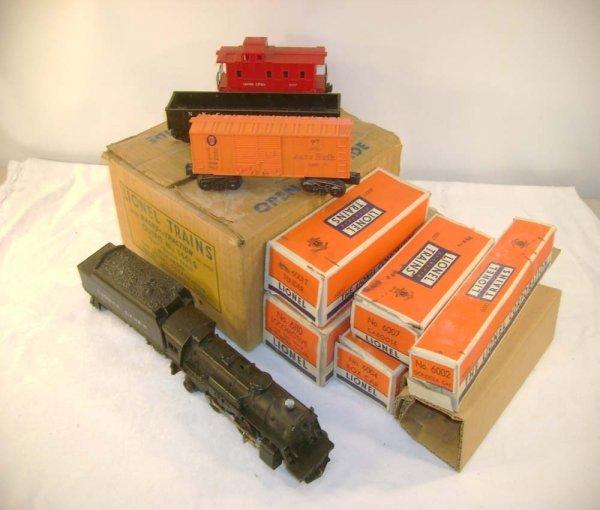 277: ABT: Lionel #1461S 1950 Steam Freight Set/OBs