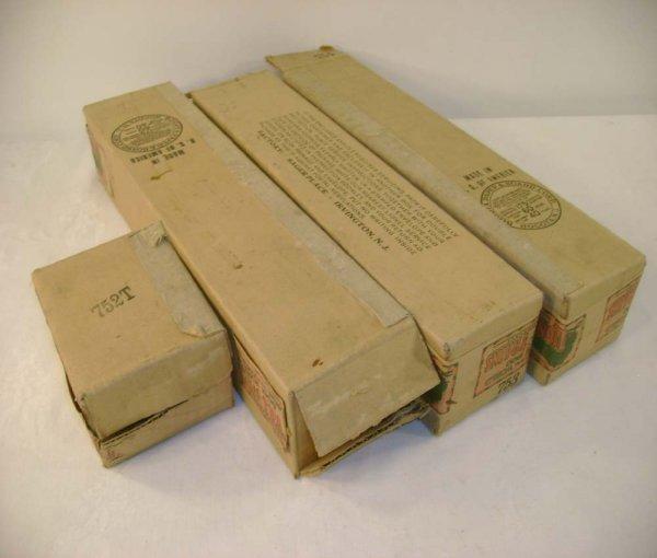 1034: ABT: Lionel #752E City of Portland 4 Original Box