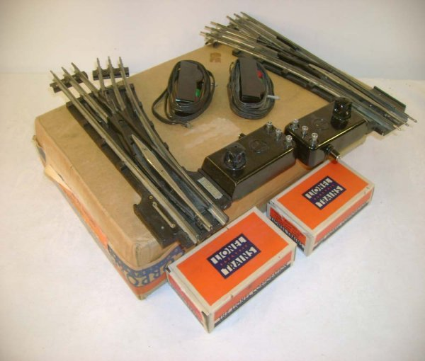 1039: ABT: Lionel #711 Pr 072 Remote Control Switches/