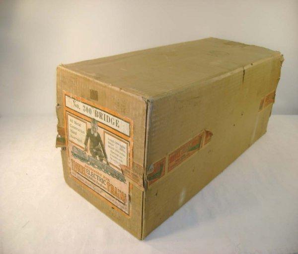 1051: ABT: Lionel #300 Hellgate Bridge Original Box