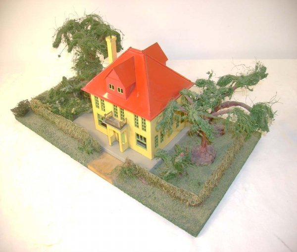 274: ABT: Great Lionel #911 Country Estate Plot