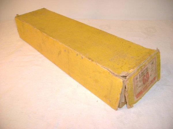 276: ABT: Lionel #69 Warning Signal Original Box