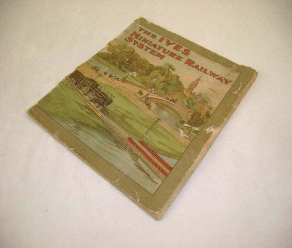 285: ABT: Scarce Ives 1906 Consumer Catalog