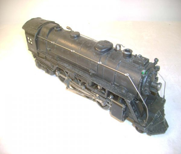 1252: ABT: Lionel #726 Berkshire 1947 Steam Engine