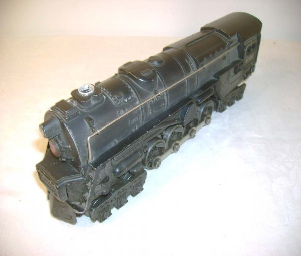 1265: ABT: Lionel #2020 Steam Turbine 1946 Engine