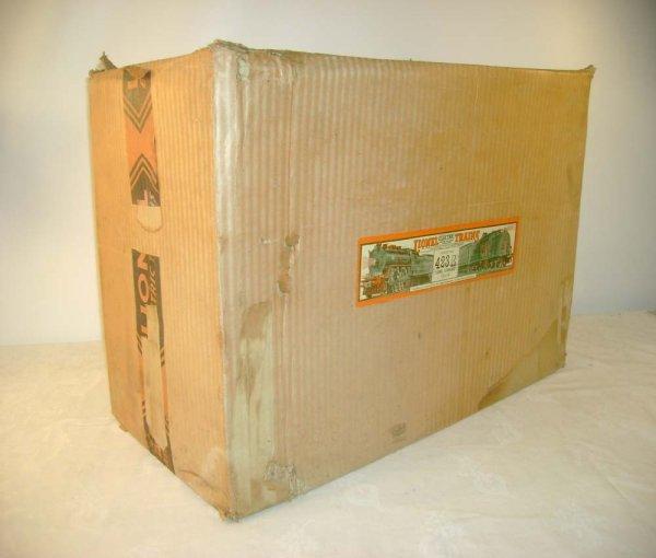 300A: ABT: Lionel #423E Std #400 Freight Set Box