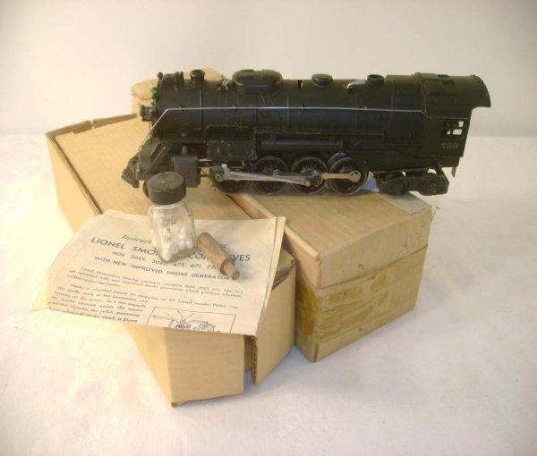 307A: ABT: Lionel #726 Berkshire 1947 Steam Engine/OB