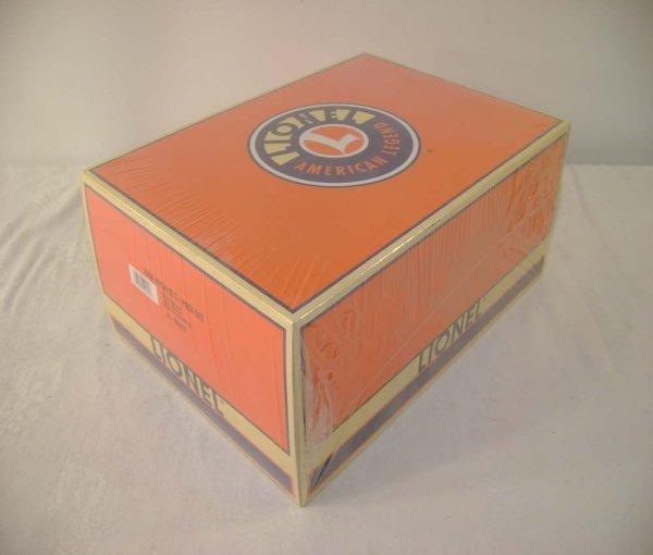 16: ABT: Sealed Lionel #29282 6464 Archive 3 Set/OB