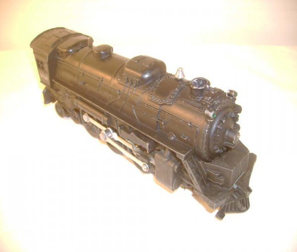 603: ABT: Lionel #2026 Late Diecast Steam Engine