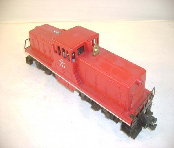 824: ABT: Lionel #627 Lehigh Valley Central Cab Switche
