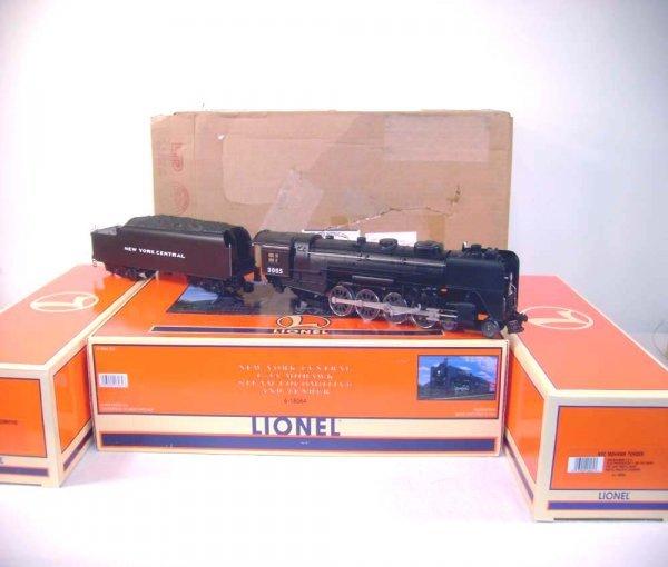 425: ABT: Lionel #18064 NYC L-3a Mohawk & Tender /OB