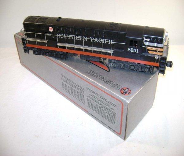 18: ABT: Lionel #8951 Southern Pacific FM Diesel/OB